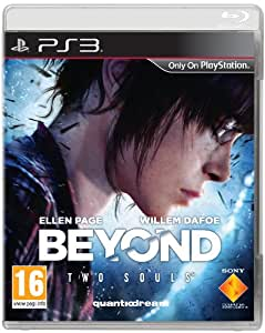 Beyond : Two Souls [import anglais]