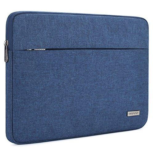 NIDOO 14 Zoll Laptoptasche Laptophülle Laptop Sleeve Notebook Hülle Schutzhülle Wasserdicht Tasche für 14