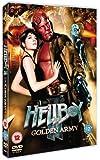 Hellboy 2 [DVD] [2008]