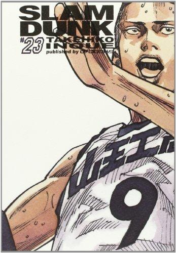 Slam Dunk: 23