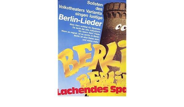 Berlin Berlin Lachendes Spandau Spandauer Theater Varianta 13622 1
