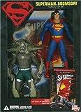 Superman Vs. Doomsday Collector Set