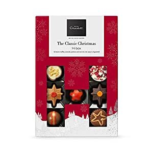 Hotel Chocolat The Everything Luxe is a tantalizingly, decadent and delicious assortment of chocolates. The collection combines 40 iconic chocolates, handpicked by you. This star-studded milk, dark and white collection houses our top-selling chocolates, brainwashr.gqs: