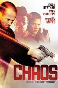 Chaos [DVD] [2005] [Region 1] [US Import] [NTSC]