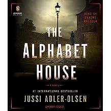 The Alphabet House (A Department Q Novel)