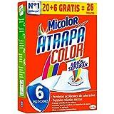 Micolor Toallitas Atrapacolor - 26 Toallitas