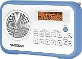 Sangean PR-D 18 Radioregistratore