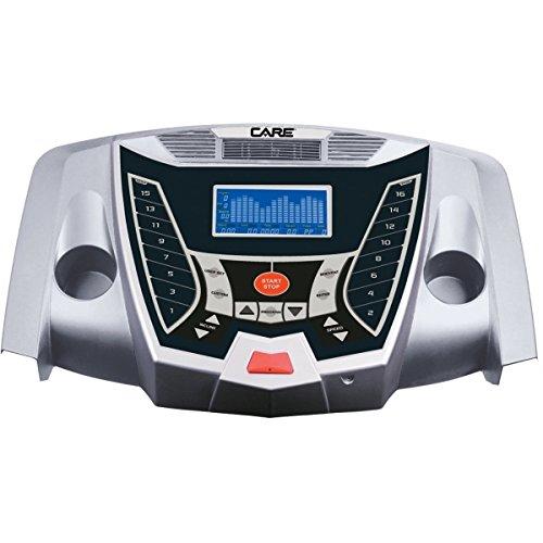 Care Fitness Crosser – Treadmills