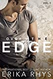 Over the Edge (Volume One in the Over the Edge Series): A New Adult Romance Series