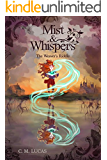 Mist & Whispers (The Weavers Riddle Book 1)