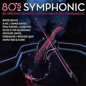 80's Symphonic [Import Allemand]