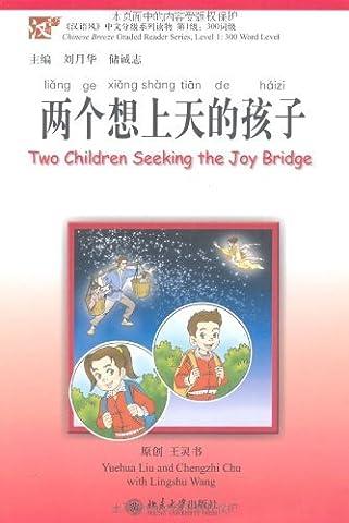 Two children seeking the joy bridge (1CD audio MP3)