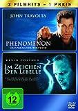 Phenomenon / Im Zeichen der Libelle [2 DVDs] - José Antonio García