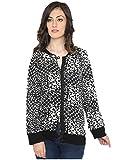 Bedazzle Women's Reversible Jacket