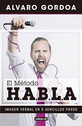 El método H.A.B.L.A: Imagen verbal en 5 sencillos pasos