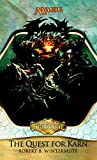 Scars of Mirrodin: The Quest for Karn (Magic: The Gathering) (English Edition)