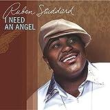 Songtexte von Ruben Studdard - I Need an Angel