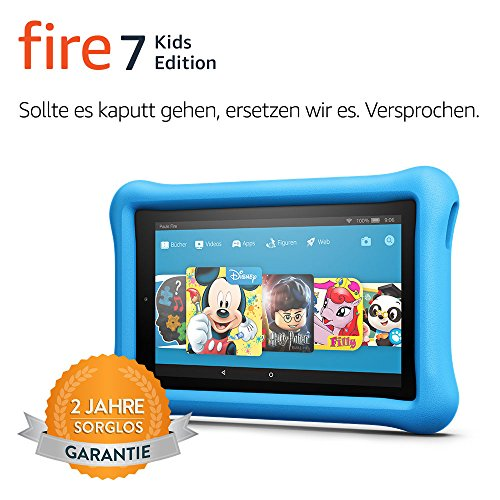 Amazon Kindle Fire Kids Edition 7 Zoll - 2