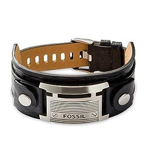 Fossil Herren-Armband JF84816040