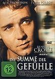 Die Summe der Gefühle - Russell Crowe, Jack Thompson, John Polson