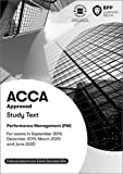 ACCA Performance Management: Workbook (Study Text)