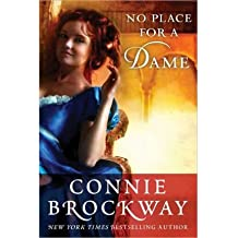 { NO PLACE FOR A DAME } By Brockway, Connie ( Author ) [ Dec - 2013 ] [ Paperback ]