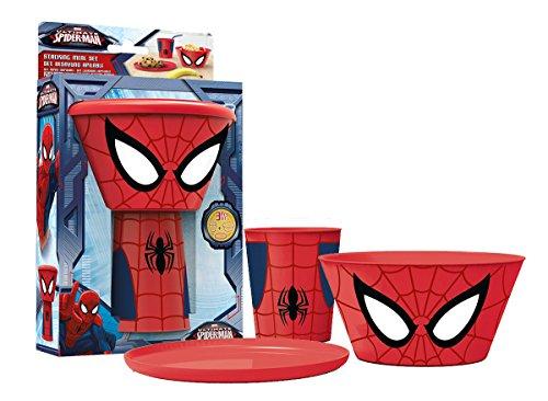 marvel-spiderman-geschirr-set-3-tlg