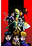 Legion by Dan Abnett and Andy Lanning Volume 1 (The Legion by Dan Abnett & Andy Lanning)