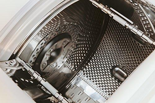 Bauknecht WAT Prime 652 Z Waschmaschine TL / A+++ / 122 kWh/Jahr / 1200 UpM / 6 kg / Extrem leise mit 48 db /ZEN Direktantrieb / weiß - 6