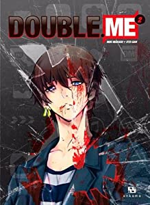 Double.me Edition simple Tome 2