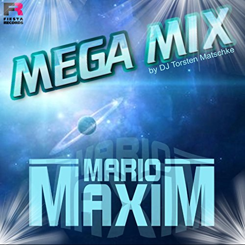 Mega Mix (By DJ Torsten Matschke)