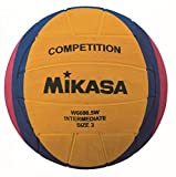 Mikasa W6608.5W Competition Intermediate Wasserball Waterpolo