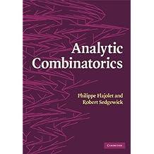 Analytic Combinatorics