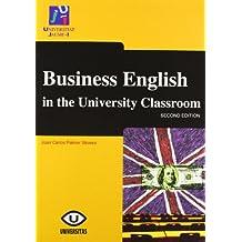 Business english in the University Classroom (Universitas)