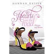 Hearts on the road - Herzen auf Reisen