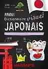 Harrap's Mini dictionnaire visuel Japonais par Harrap`s