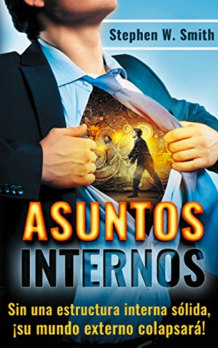 Asuntos Internos por Stephen W. Smith
