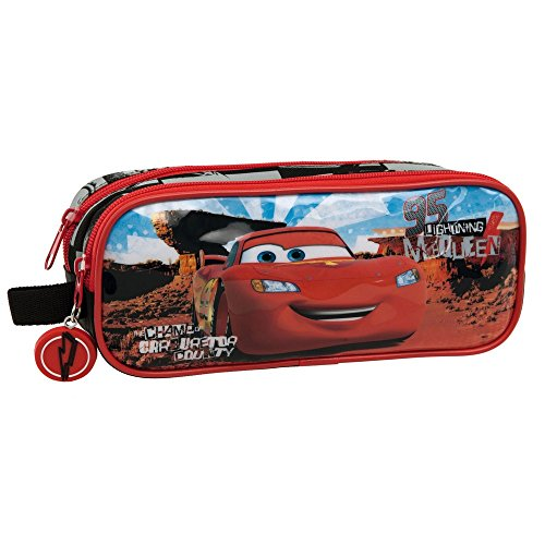 Walt DisneyTrousse 2 compartiments Cars 95