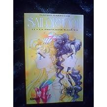 SailorMoon Tome 11 : La Princesse Kaguya