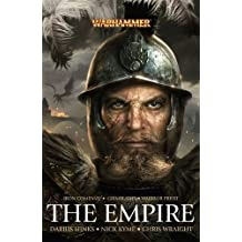 The Empire (Warhammer 40000 Empire Omnibus) by Chris Wraight (13-Mar-2014) Paperback