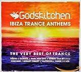 Godskitchen Ibiza Trance Anthems (3 CD)