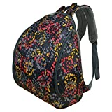 ECOSUSI Diaper Travel Backpack Mummy Bab...
