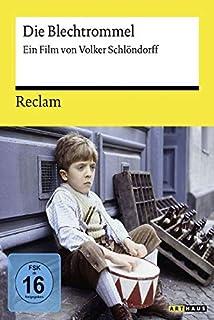 Die Blechtrommel (Reclam Edition)