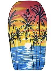 Softee Equipment 0020222 Tabla Surf, Blanco, S