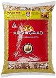 #2: Aashirvaad Shudh Chakki Atta, 10 kg