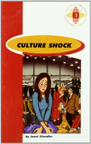 CULTURE SHOCK 1§NB por Aa.Vv.