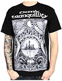 Dark Tranquillity, T-Shirt, Nightfall