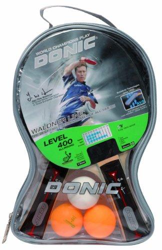 Donic Schildkröt Tischtennis-Set Waldner 400