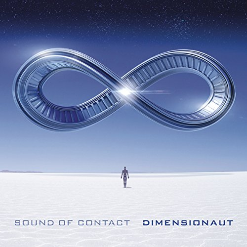 Sound of Contact: Dimensionaut (Audio CD)