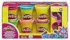 Hasbro Play-Doh A5417EU4 - Glitzerknete